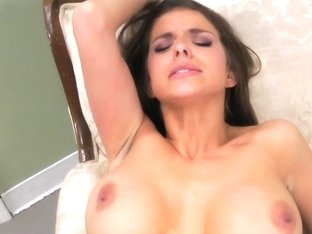 Brooklyn Chase in Busty Beauties POV