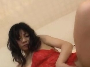 Kaori Ayukawa and Yuno Minami Hot lesbian anal penetration with a dildo