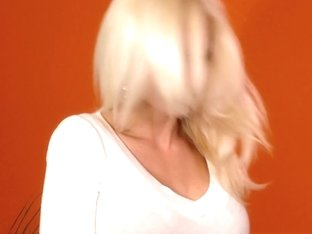 Casting #26 Stacy Silver, Scene #01