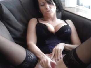 two toys for her cookie (german indecent talk)