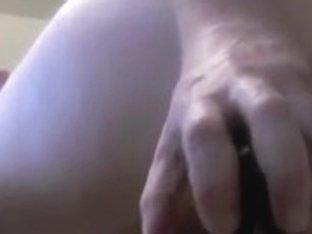 Sissy slut getting thong on screwed