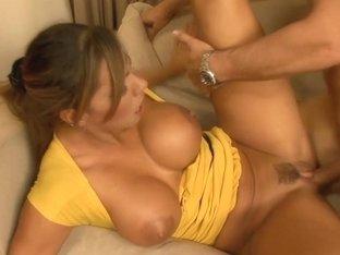 Esperanza Gomez & Mick Blue in Latina Dultery