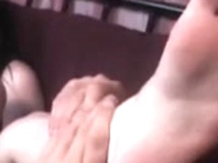 Andy Outstanding Feet Licked