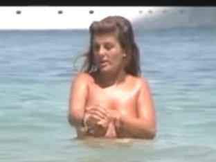 topless beach video19
