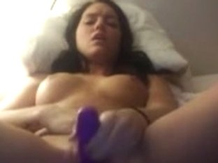 1St time with recent fake penis