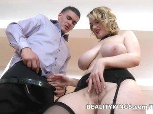Crazy pornstar in Exotic Big Tits, Blowjob xxx clip
