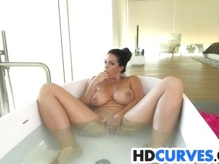 Alison Tyler has big tits and a fine ass