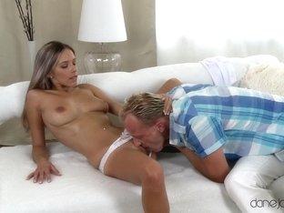 Crazy pornstar Deny Moor in Exotic Romantic, Big Tits porn movie