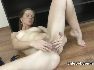 Best pornstar in Fabulous Masturbation, Medium Tits xxx clip