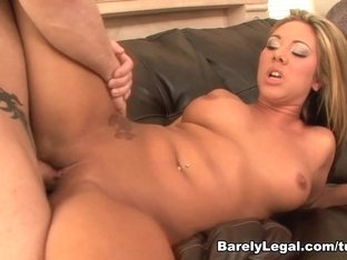Best pornstar Camryn Kiss in Amazing Hardcore, Blonde adult scene