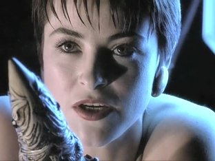 The Lair of the White Worm (1988) Amanda Donohoe
