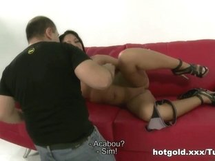 Best pornstar in Horny Hardcore, Brunette adult scene