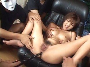 Fabulous Japanese girl Itsuka in Incredible JAV uncensored Dildos/Toys video