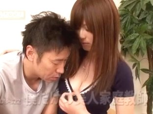 Exotic Japanese whore Mayuka Akimoto in Hottest JAV clip