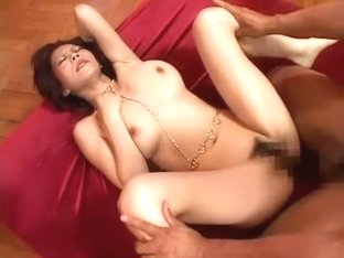 Crazy Japanese whore Ren Mizumori in Amazing Big Tits, Cougar JAV video