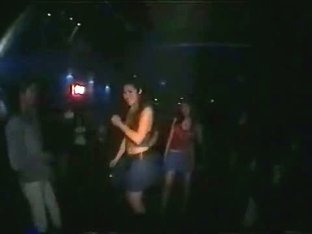 Slutty college chicks upskirt video