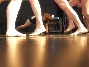 Naked on Stage-014 N10