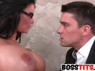 Phoenix Marie The Big Tit Boss