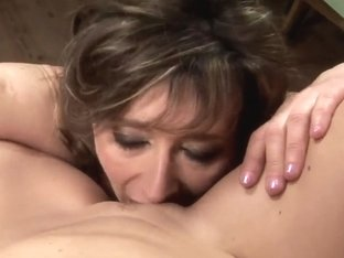 Nicole Sweet and Judyt getting naughty and horny are having sex