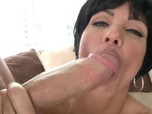 Mom's Creampie
