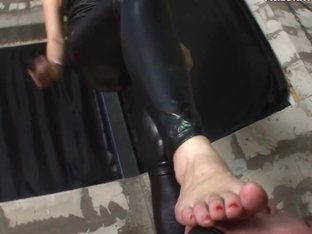 Russian-Mistress Video: Mistress Stephanie