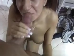 Amy Cameron Public Blowjob And Doggysytle In Hardware Store