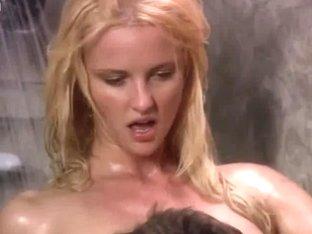 Hanna Harper obscene servitude
