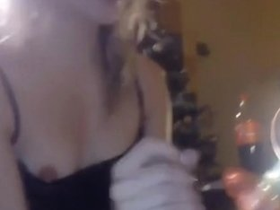This Babe craves two knob to make her satisifed