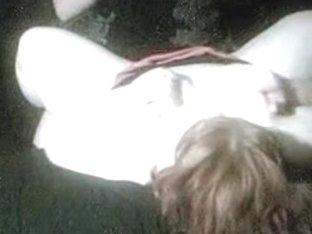 Fucking Redhead on webcam