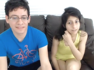 ariamax secret clip on 05/18/15 01:30 from Chaturbate