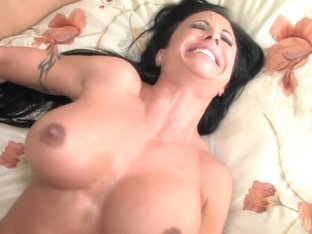 Crazy pornstar Natasha Nice in amazing cunnilingus, blowjob porn video