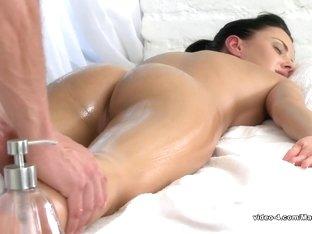 Amazing pornstar in Hottest Massage, HD adult scene