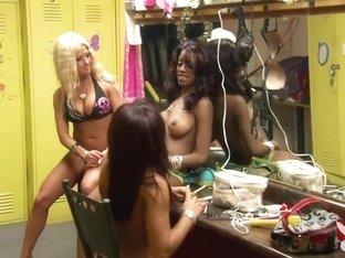 Best pornstar in Amazing Reality, Big Tits adult clip