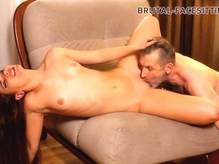 Holly Kane Clips - Brutal-Facesitting