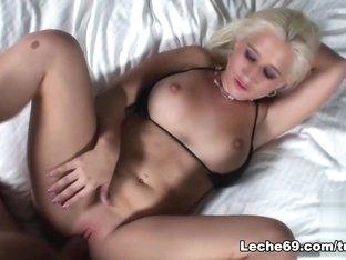 Incredible pornstars Sammie Spades, Ramon Nomar in Exotic Blonde, Big Ass porn scene
