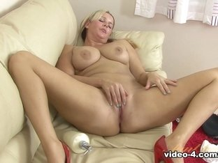 Amazing pornstar in Exotic MILF, British xxx clip