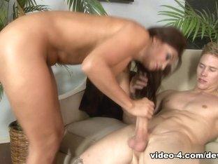 Fabulous pornstars Claudia Valentine, Ashley Stone in Exotic Big Tits, MILF xxx video