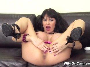 Best pornstar Eva Karera in Crazy MILF, Fake Tits adult scene