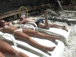 Best pornstar in fabulous amateur, outdoor porn clip