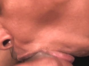Whorish milf Jamie gets pleasured by young stud