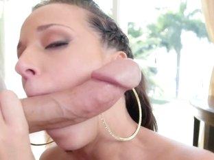 Amateur booty slut fuck