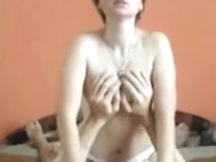Alina Hot couple hard fucking