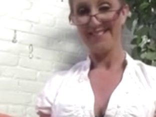 Sexy mother I'd like to fuck Drilled By 2 Fellas BTS