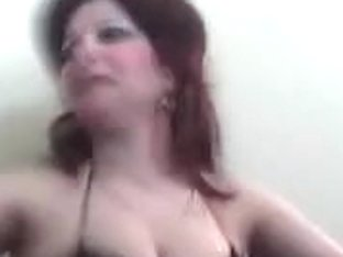I made a nasty big breast amateurs video clip