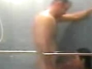 Pure passion with sexy babe in the shower amateur scene