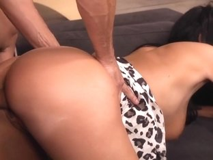 Anissa Kate & Marco Rivera in My Friend Shot Girl