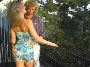 Curly shemale and guy anal sex