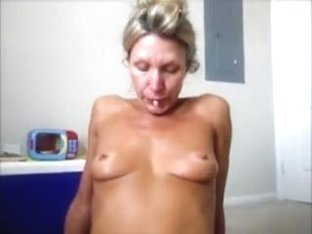 Pleasing White Mamma Anal Drilling and Blowing Large Dark 10-Pounder