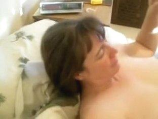 sexy white wife taking bbc 2