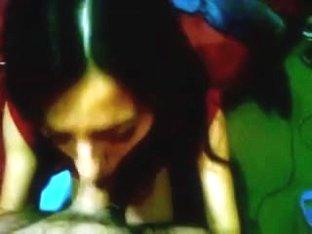 Greedy latin legal age teenager girlfriend